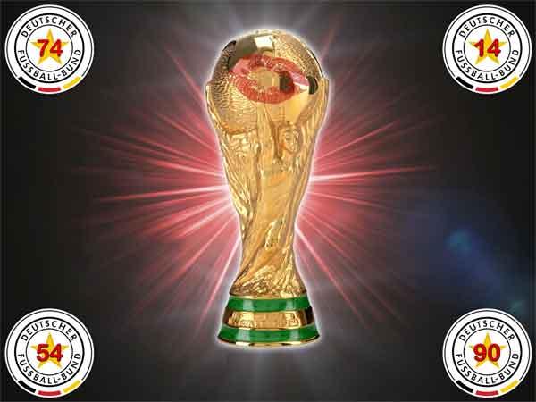 Weltmeister - WM 2014